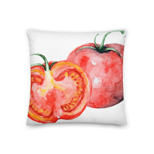 Thick and Juicy Premium Pillow