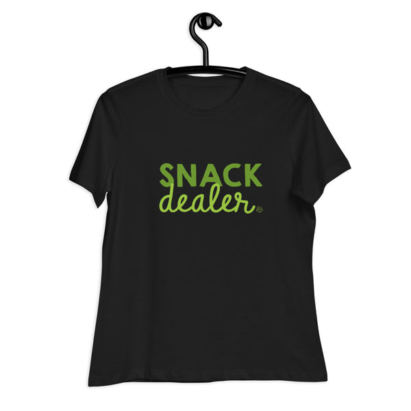 Snack Dealer Women's Relaxed T-Shirt