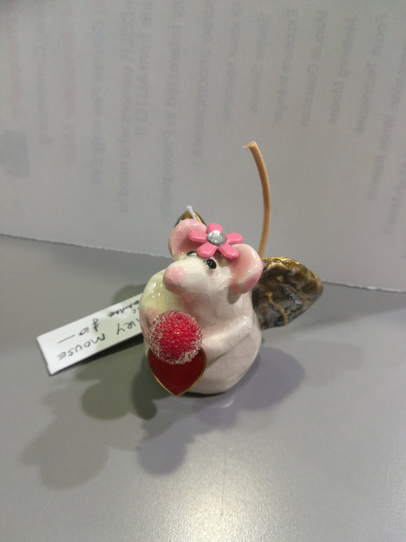 Fairy mouse