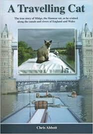 A Travelling Cat by C Abbott