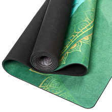 Load image into Gallery viewer, MY Natural Beauty Yoga Mat