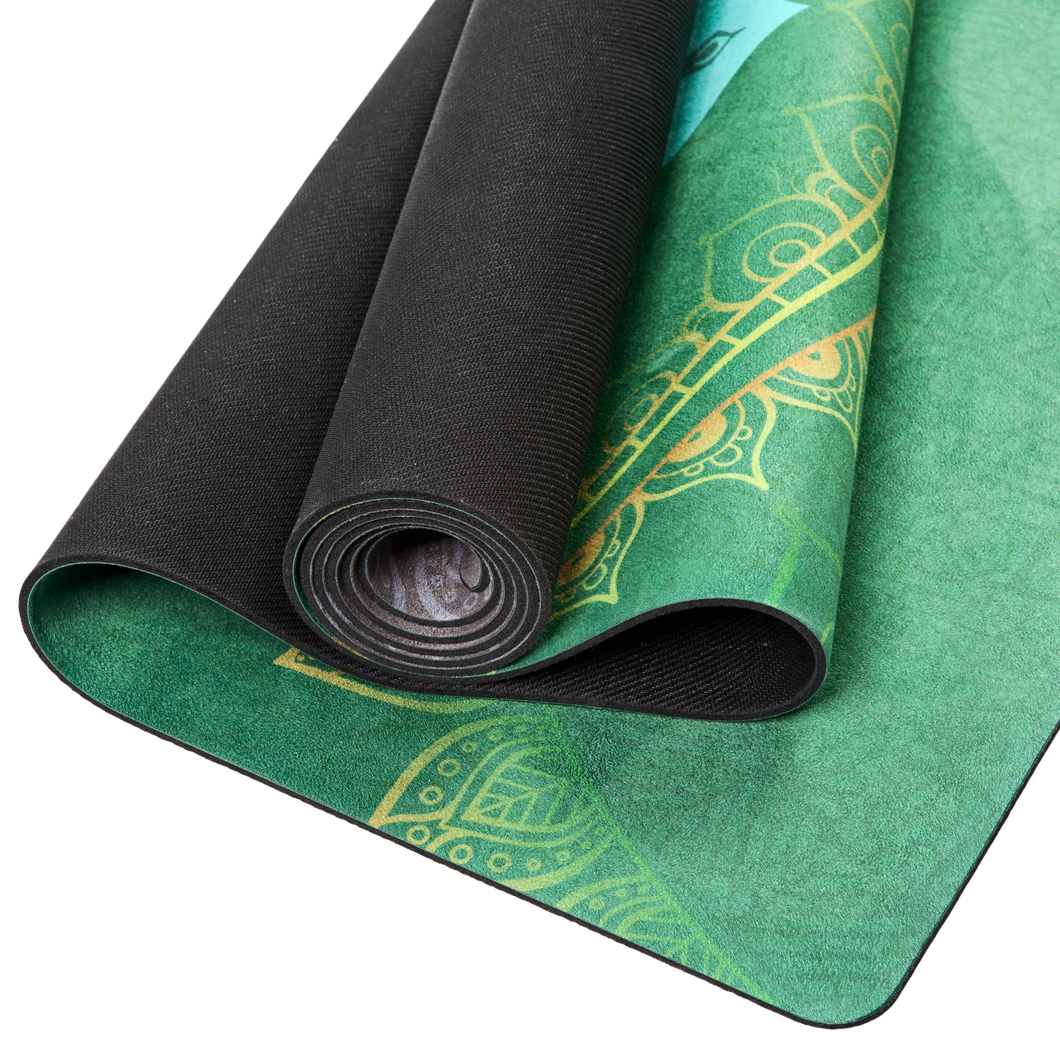 MY Natural Beauty Yoga Mat