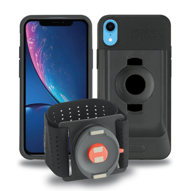 Tigra Sport Run/Fitness iPhone XR Case & Armband