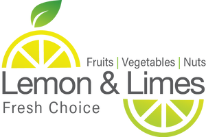 LEMON AND LIMES LONDON LTD
