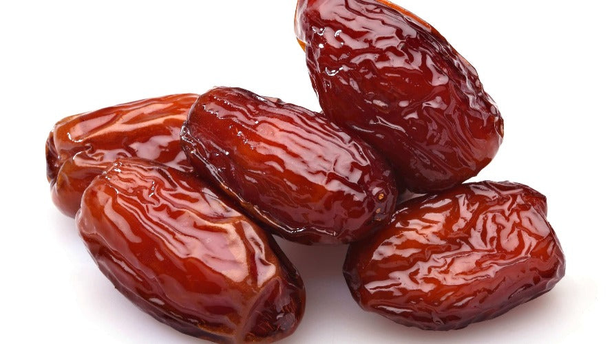 Natural Dates 100G