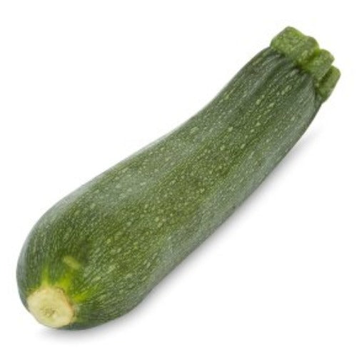 Green Courgette