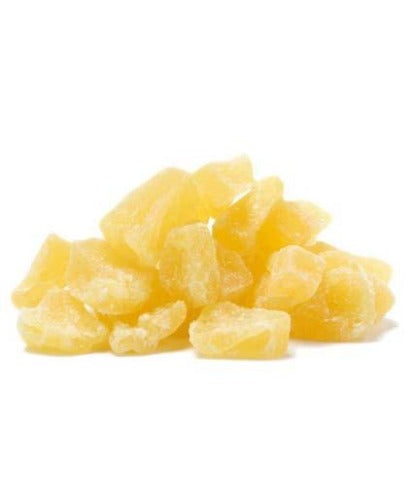 Dried Pineapple 100G