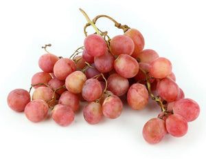 Red Seeded Grapes 500G