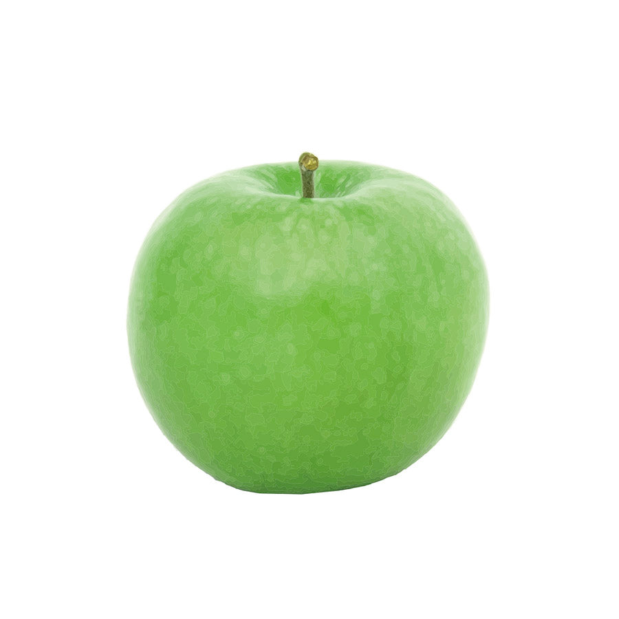 French Granny smith Apple