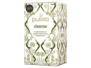 Pukka Cleanse Organic TEA