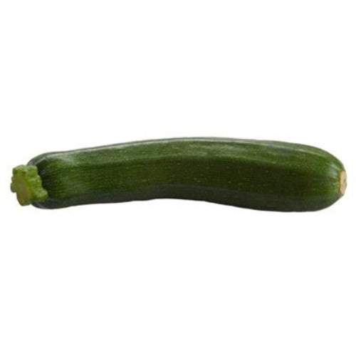 Organic Courgette
