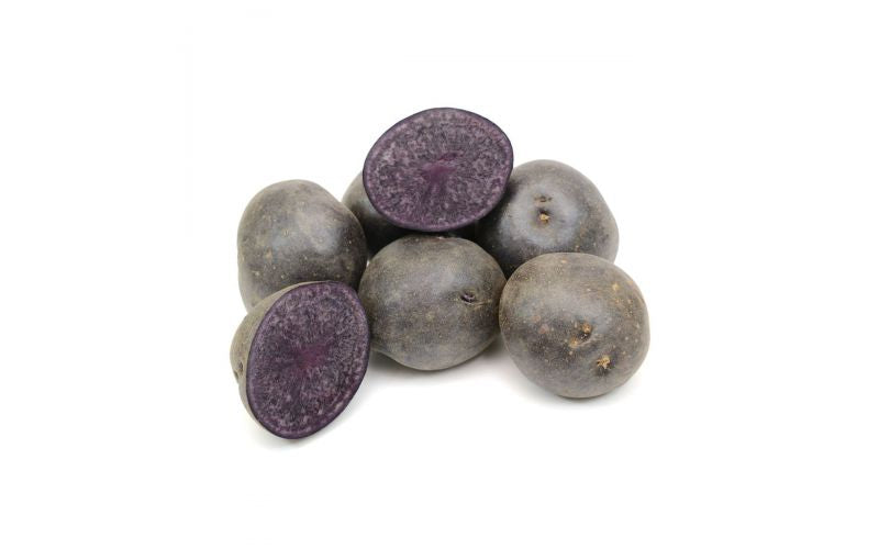 French Baby Purple Potato 500G