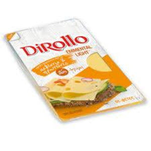 DIROLLO Emmental Light Cheese