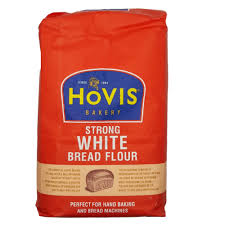 HOVIS Strong White Bread Flour 1.50kg