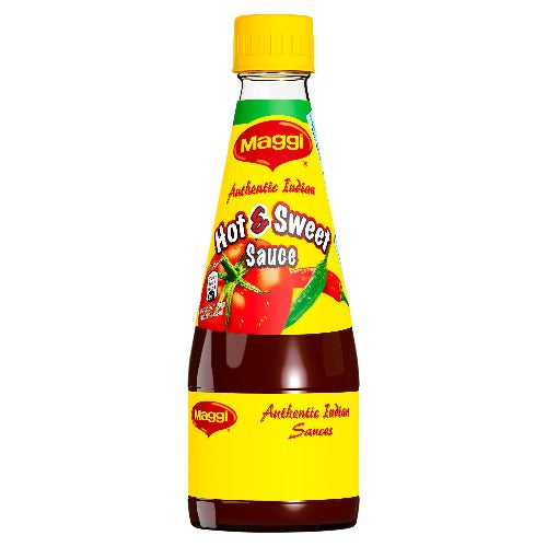 Maggi Hot and Sweet Sauce 400G