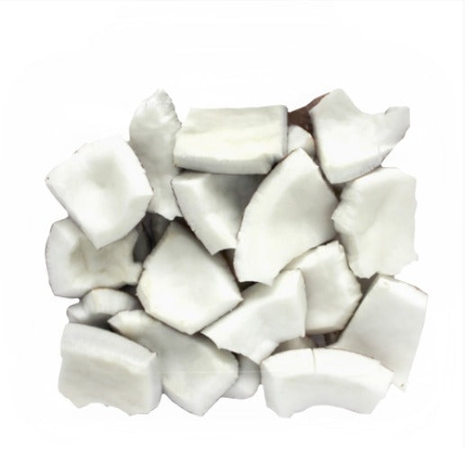 Coconut Chunks 150G
