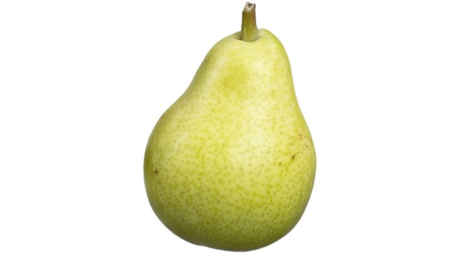 William Pear