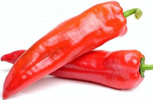 Pointy Red Pepper 250G
