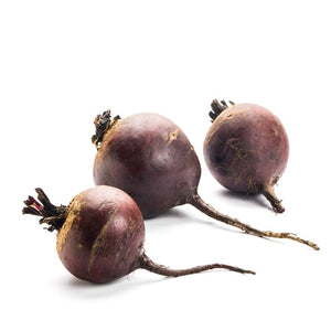 Organic Loose Beetroot 500G