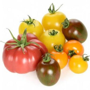 Mix Heritage Tomatoes 500G