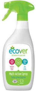 ECOVER Multi-Action Spray (tackle grease & grime)