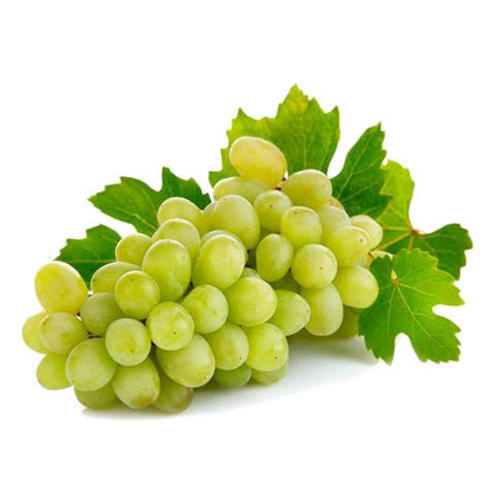 White Seeded Grapes 500g
