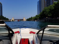 love boat rental Package ( full day)