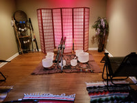 Drum guided meditation