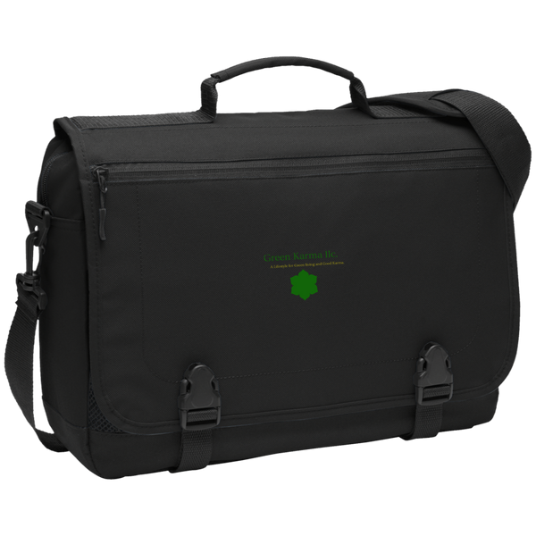 Laptop Briefcase-By Green Karma