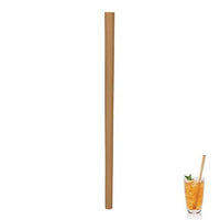 Organic Bamboo drinking plastic plastic straw