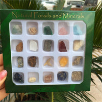Gemstone  Gift set