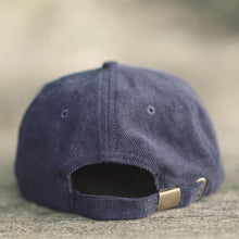 Load image into Gallery viewer, Corduroy Cap | SALTHEAD