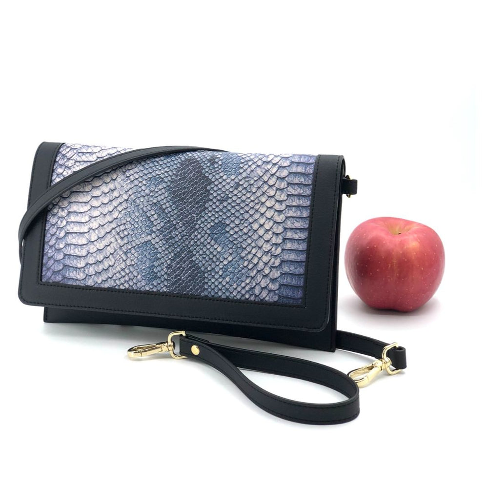 MaiTai - Lady Clutch and Shoulder Bag - by Pattern - NY