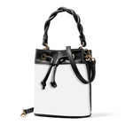 Champagne - Lady Small Bucket bag