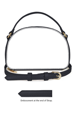 Load image into Gallery viewer, Gin Tonic – Lady 2 Ways Handbag