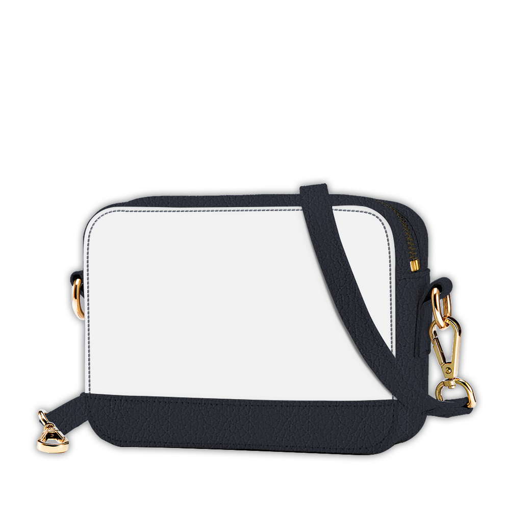 Old Fashion – Lady Square Shape Cross Body Bag