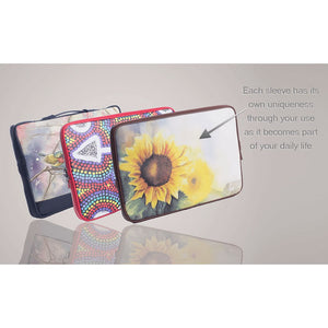 Load image into Gallery viewer, Laptop Sleeve - 36x25.5cm