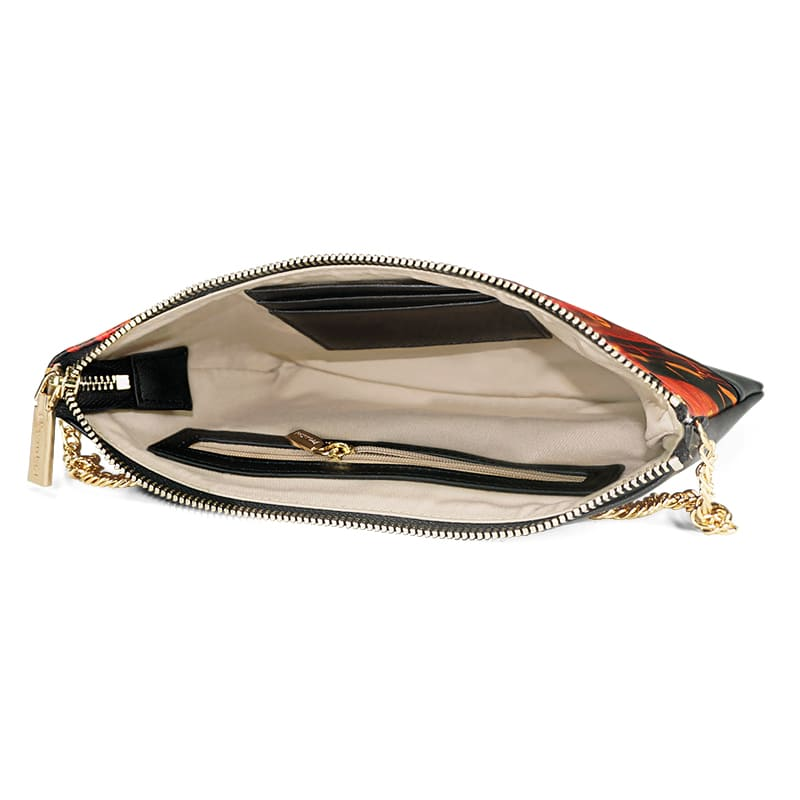 Load image into Gallery viewer, Bellini – Lady Metal Chain Shoulder Bag