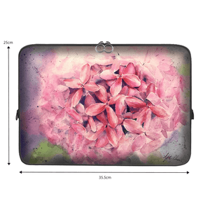Laptop Sleeve - The Dragon Boat Flower