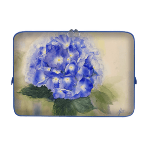 Load image into Gallery viewer, Laptop Sleeve - Purple Love