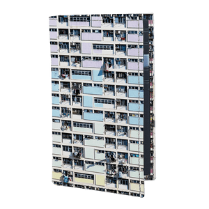 Vertical Book Card Case  - Ping Shek Estate