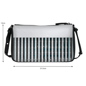 Load image into Gallery viewer, Lady Multi-function Crossbody - Ping Shek Estate