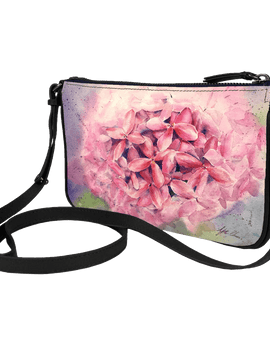 Lady Multi-function Crossbody -  The Dragon Boat Flower