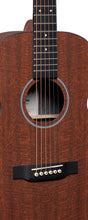 Load image into Gallery viewer, Martin 0-X1E Acoustic Electric Guitar