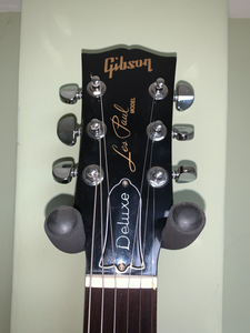 Gibson Les Paul Deluxe 2012