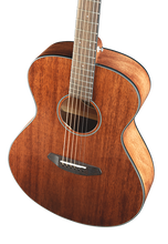 Load image into Gallery viewer, Breedlove DISCOVERY CONCERT Mahogany-Mahogany Guitar
