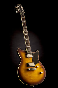 Yamaha RS620 Brick Burst
