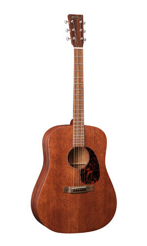 Martin D-15M All Solid Mahogany Guitar