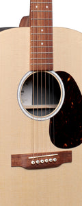 Martin D-X2E Rosewood Acoustic Electric Guitar