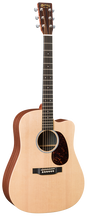 Load image into Gallery viewer, Martin DCX1AE Dreadnought Guitar Acoustic Electric